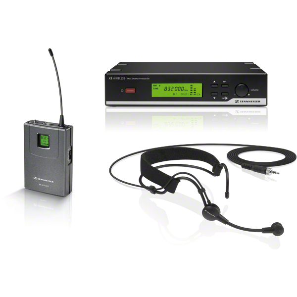 Sennheiser XSw 52 Headset